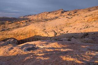 Dragon Sandstone, San Rafael Swell, Utah