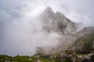 Berchtesgaden, Europe, Germany, Hachelkopf, Hirschwiese
