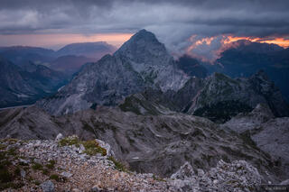 Watzmann Sunrise #2