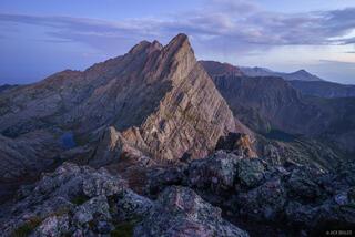 Broken Hand Peak, Colorado, Crestone Needle, Sangre de Cristos, 14er, Sangre de Cristo Wilderness