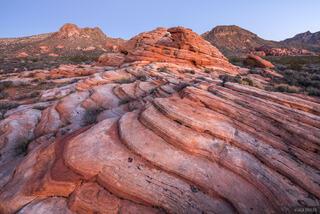 Raspberry Sandstone