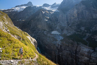 Bernese Alps, Switzerland, hiking, Bernese Oberland