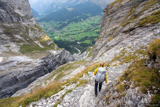 Bernese Alps, Grindelwald, Switzerland, hiking, Bernese Oberland