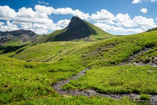 Wildhorse Peak Tundra
