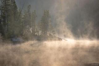 Lake Vera Mist