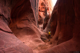Grand Staircase - Escalante National Monument, Utah, hiking, Escalante