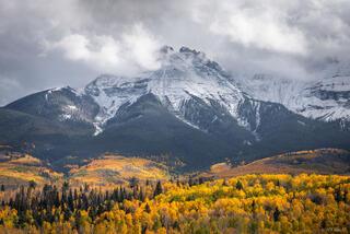 Corbett Autumn Clouds