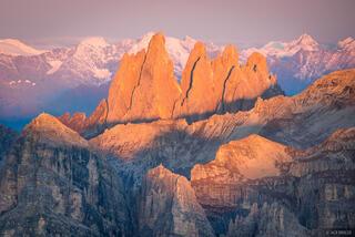 Dolomites, Italy, Lagazuoi, Puez-Geisler Group, Seceda, November, Alps