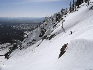 Tetons, Wyoming, snowboarding, Rockchuck Peak