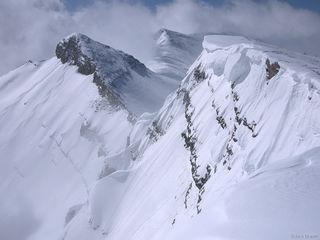 Jackson Hole, backcountry, Wyoming