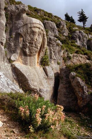 Antakya Carving