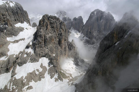 Cima Val di Roda Summit