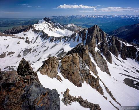 Mt. Wilson Summit