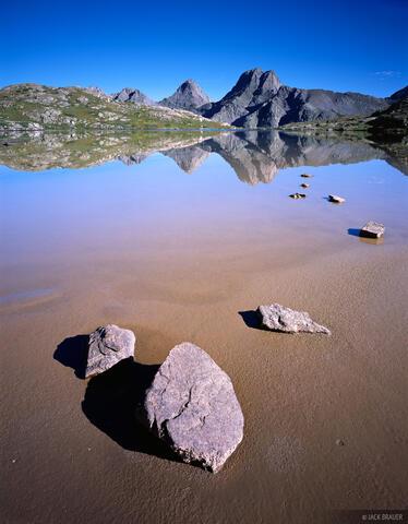 Grenadier Sky Rocks