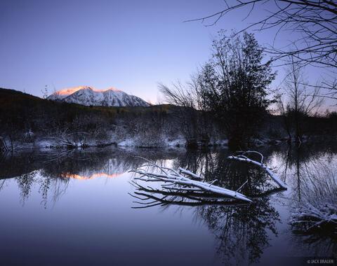 Beckwith Sunrise