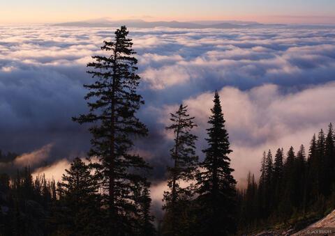 Jackson Hole Inversion
