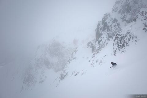 Cloud Ski