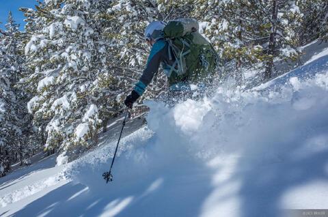 Fowler Hilliard Ski #4