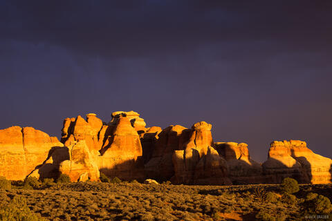 Sandstone Light