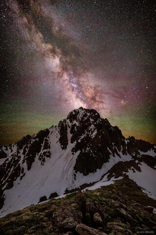 Cosmic Sneffels