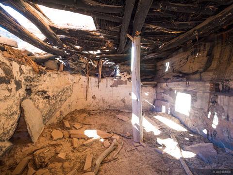 Seven Kiva Interior
