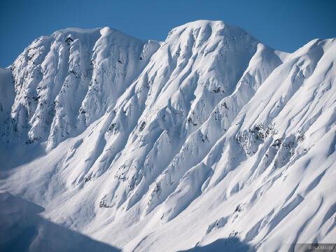 Spine Mountain