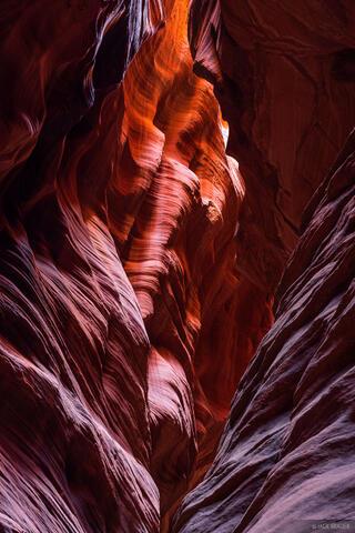 Heart of Sandstone