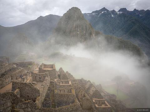 Mystical Macchu Picchu