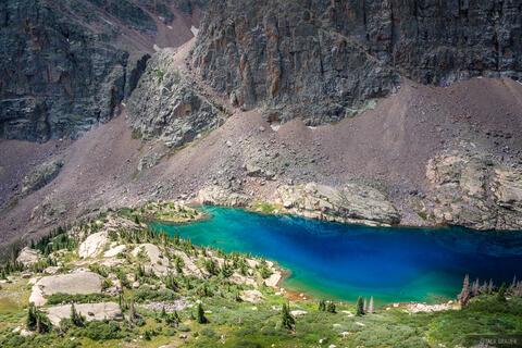 Alpine Aqua