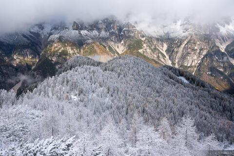 Fruilane Snowline