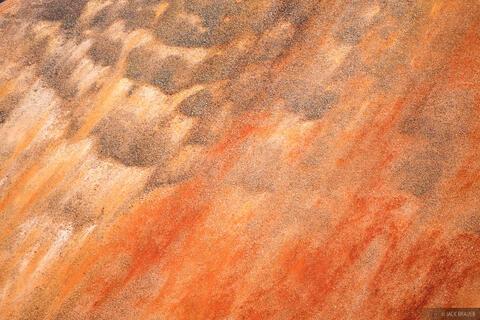 Rust Talus