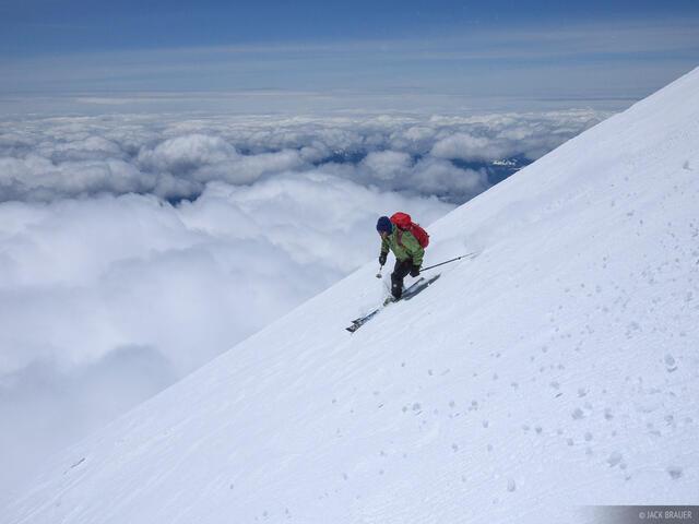 Cascades Skiing/Snowboarding
