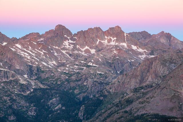 Colorado, San Juan Mountains, Sunlight Peak, Weminuche Wilderness, Windom Peak, 14ers, Needle Mountains