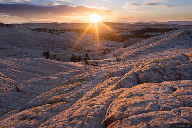 Boulder Mail Trail, Escalante, Escalante National Monument, Utah, Grand Staircase-Escalante National Monument