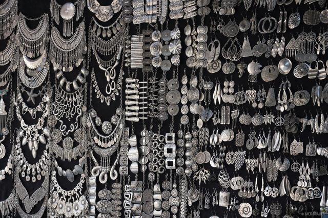 Mostar, Bosnia, Herzegovina, jewelry