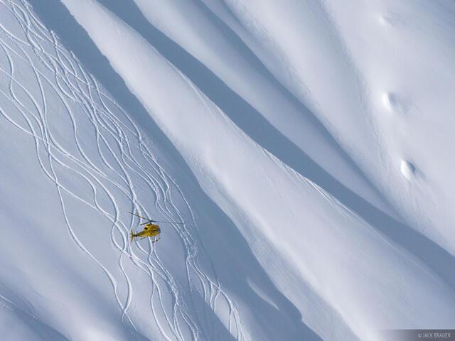 Alaska, Haines, helicopter, Takhinsha Mountains, skiing
