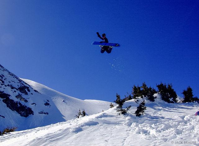 snowboarding, Loveland Pass, Front Range, Colorado