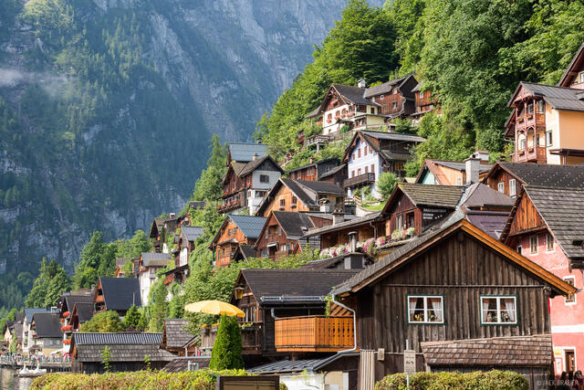 Austria, Dachstein, Hallstatt