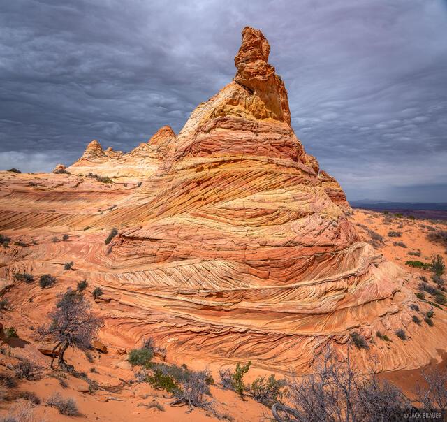 Arizona, Coyote Buttes South, Paria Canyon-Vermilion Cliffs Wilderness, Utah, Vermilion Cliffs National Monument