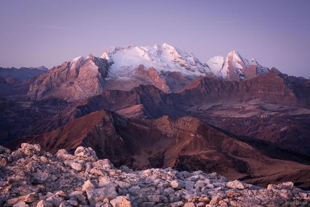 Dolomites, Italy, Lagazuoi, Marmolada, November, Alps