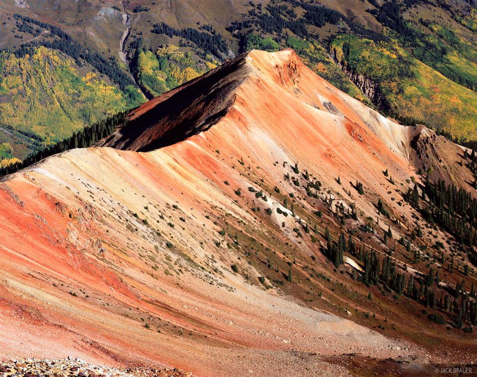 Red Mountain,Colorado