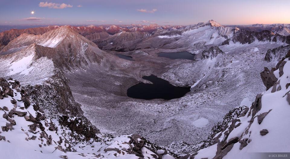 Pierre Lakes, Elk Mountains, Colorado, K2, Maroon Bells-Snowmass Wilderness