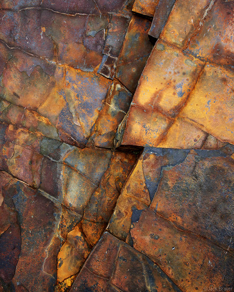 abstract, rock, Colorado, photo