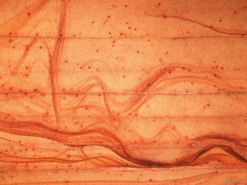 Sandstone, Page, Arizona