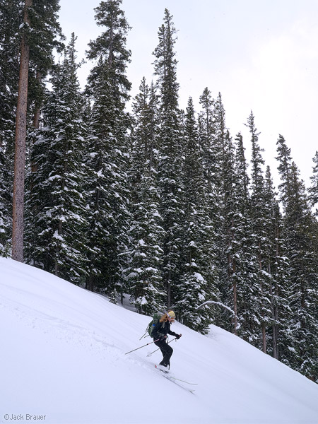 skiing, photo