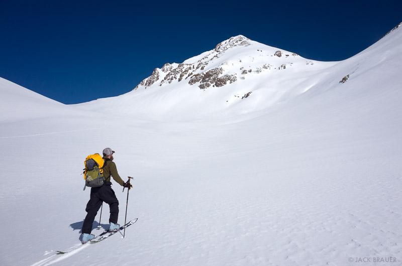 Colorado,Kismet,San Juan Mountains,Sneffels Range