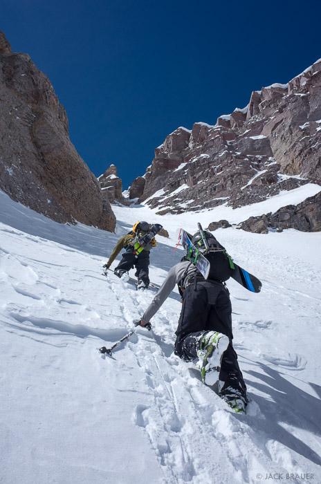 Colorado,Gilpin Peak,San Juan Mountains,Sneffels Range