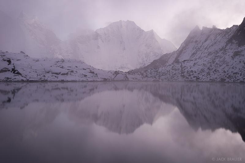 Himalaya,Khumbu,Nepal,Thamserku
