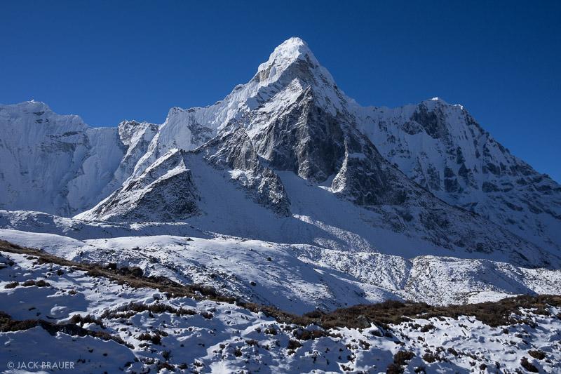 Ama Dablam,Asia,Himalaya,Khumbu,Nepal