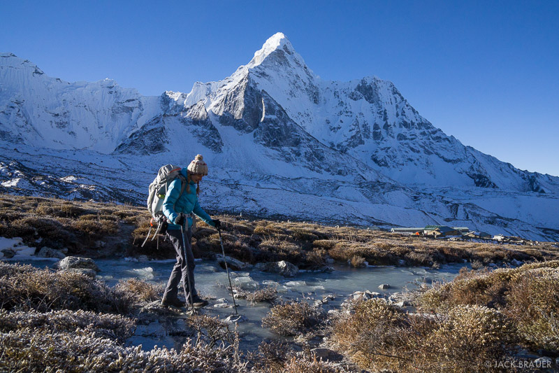 Ama Dablam,Asia,Chukhung,Himalaya,Khumbu,Nepal, hiking